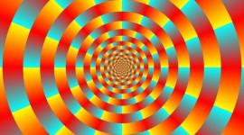 Optical Illusions Wallpaper Full HD