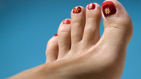 Painting Toenails wallpapers high quality