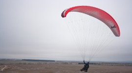 Paraglider Wallpaper Download