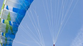 Paraglider Wallpaper Download Free