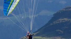 Paraglider Wallpaper Gallery