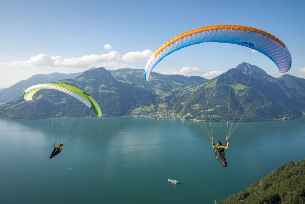 Paraglider wallpapers HD