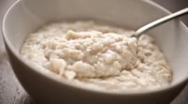 Porridge With Meat Desktop Wallpaper