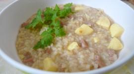 Porridge With Meat Desktop Wallpaper For PC