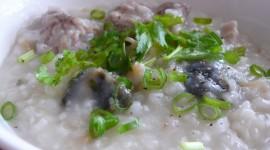 Porridge With Meat Desktop Wallpaper HQ