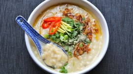 Porridge With Meat Wallpaper 1080p