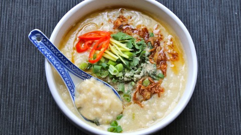 Porridge With Meat wallpapers high quality