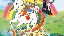 Rainbow Brite And The Star Stealer For IPhone