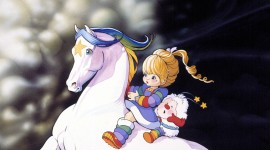 Rainbow Brite And The Star Stealer Photo