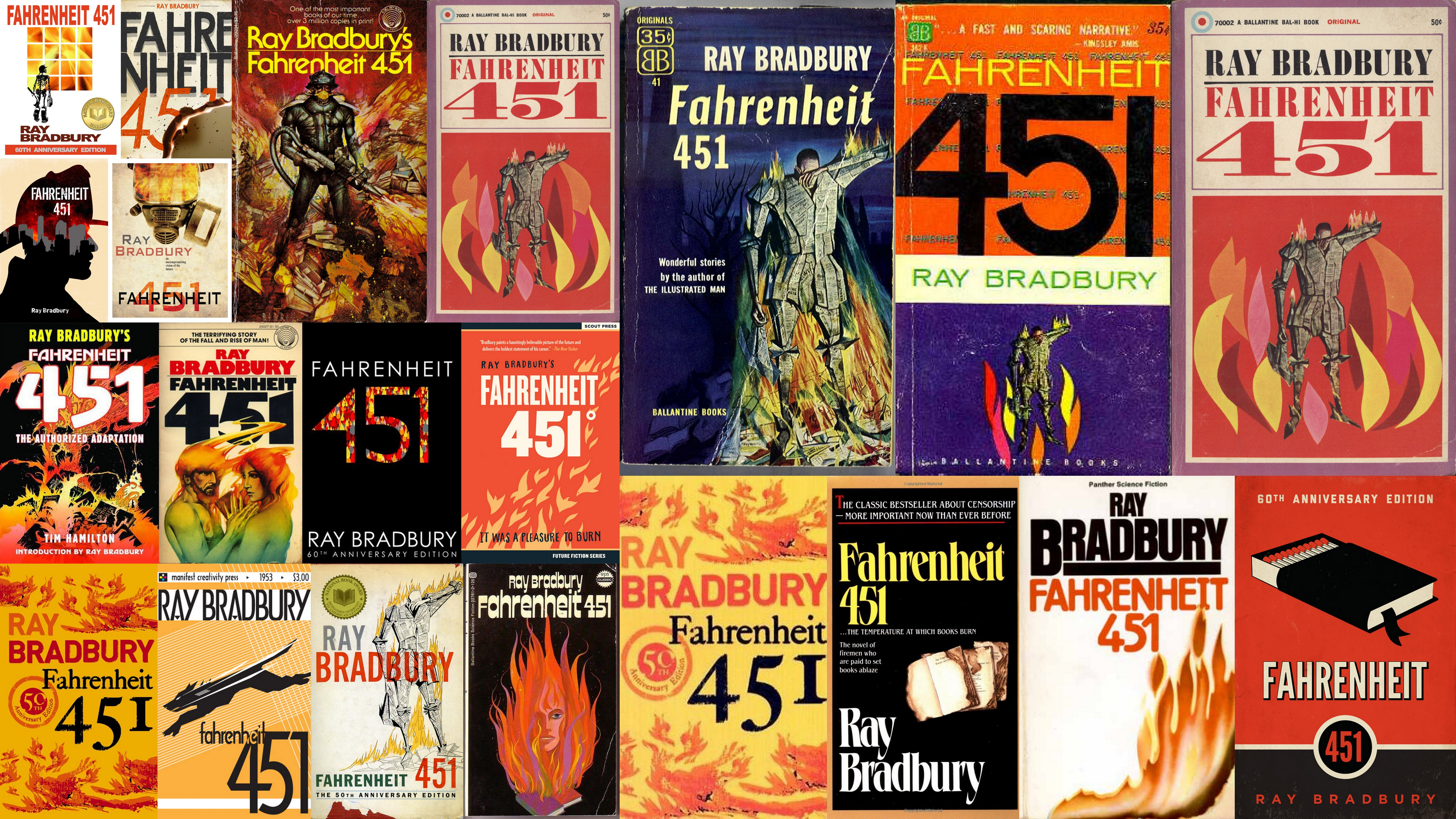 Ray Bradbury Wallpapers High Quality Download Free