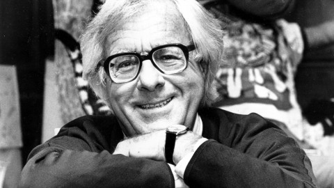 Ray Bradbury wallpapers high quality