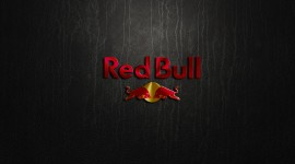 Red Bull Desktop Wallpaper HQ