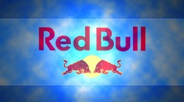 Red Bull Wallpaper Background