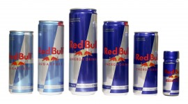 Red Bull Wallpaper Download Free