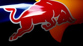 Red Bull Wallpaper For Desktop