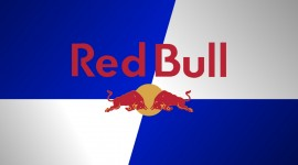 Red Bull Wallpaper Full HD
