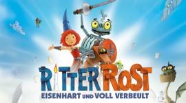 Ritter Rost Eisenhart Und Voll Verbeult For PC