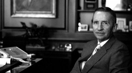 Ross Perot Wallpaper For IPhone Free