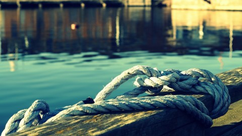 Sea Rope wallpapers high quality