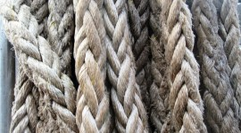 Sea Rope Desktop Wallpaper