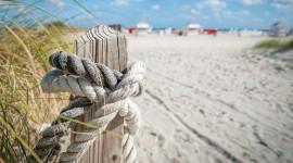 Sea Rope Wallpaper