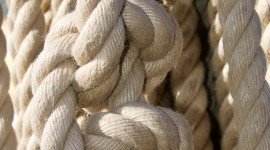 Sea Rope Wallpaper For Android