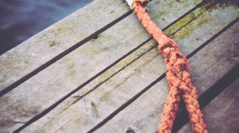 Sea Rope Wallpaper For Mobile