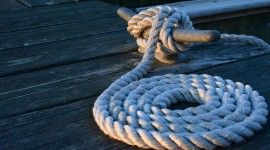 Sea Rope Wallpaper For PC