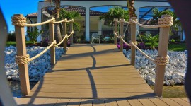 Sea Rope Wallpaper Free