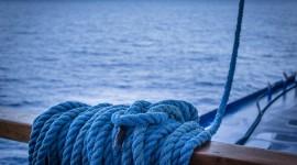 Sea Rope Wallpaper HQ