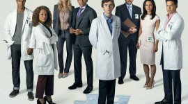 The Good Doctor Best Wallpaper