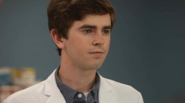 The Good Doctor Wallpaper For PC