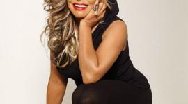 Tina Turner Wallpaper For IPhone