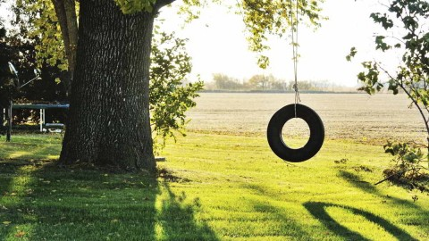 Tire Swing wallpapers high quality