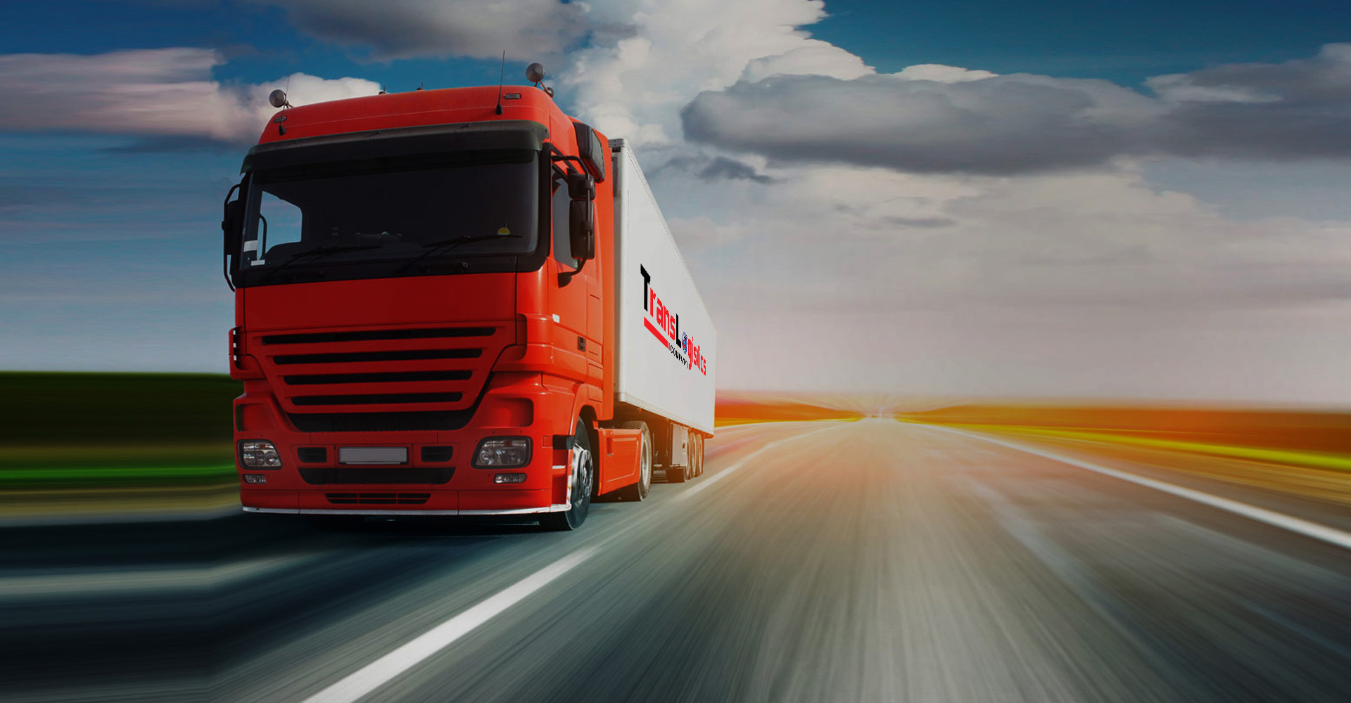 Transport Company Wallpapers High Quality | Download Free