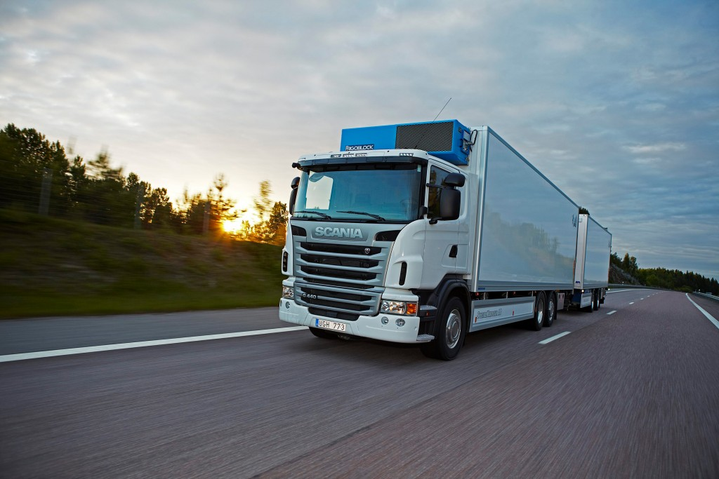 Transport Company wallpapers HD