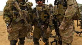 Us Army 75th Ranger Regiment For Mobile