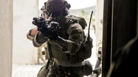 Us Army 75th Ranger Regiment For PC#2