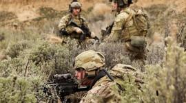 Us Army 75th Ranger Regiment Image