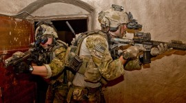 Us Army 75th Ranger Regiment Image#1