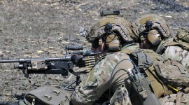 Us Army 75th Ranger Regiment Image#2