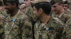 Us Army 75th Ranger Regiment Photo