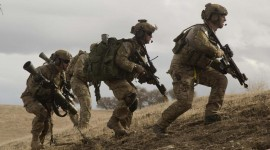 Us Army 75th Ranger Regiment Photo#1