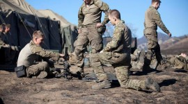 Us Army 75th Ranger Regiment Photo#2