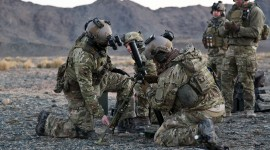 Us Army 75th Ranger Regiment Photo#3