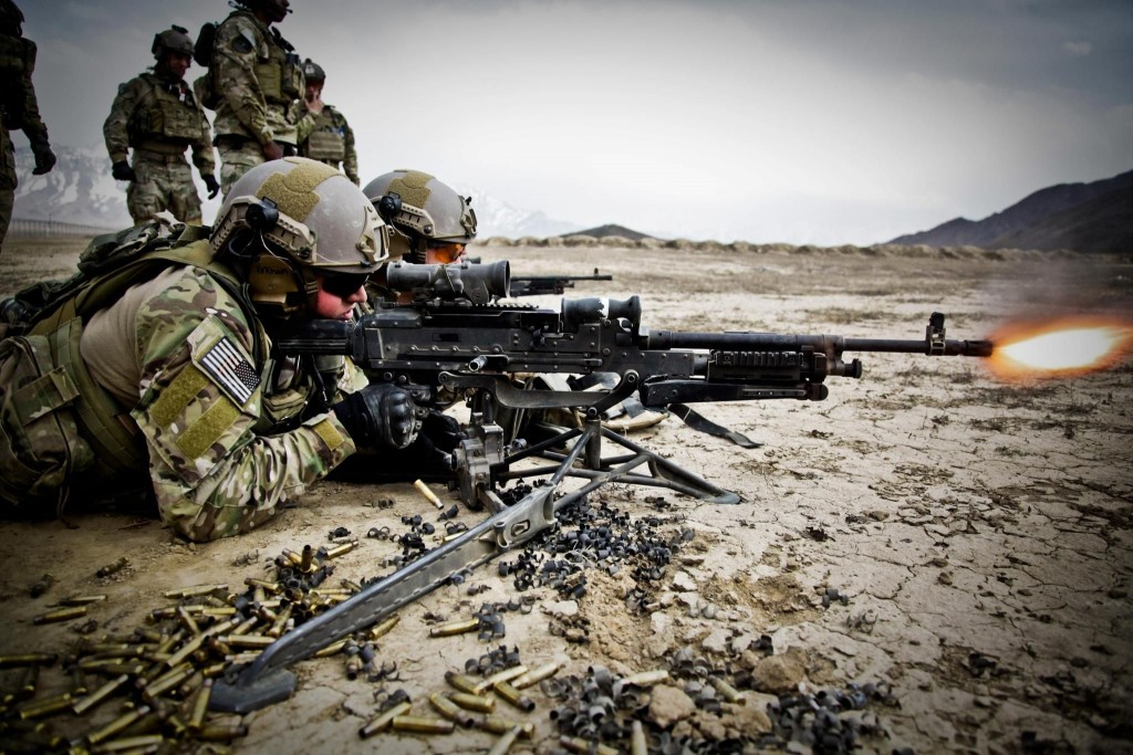 Us Army 75th Ranger Regiment Wallpapers High Quality