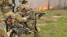 Us Army 75th Ranger Regiment Wallpaper HQ