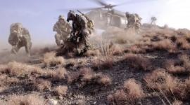Us Army Intelligence Support Activity Pics#1