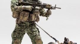 Us Navy Devgru Seal Team 6 For IPhone