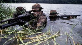 Us Navy Devgru Seal Team 6 Full HD#1